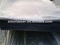 Excellent unvulcanized rubber compound