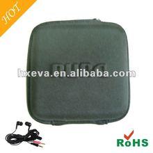 2012 fashionable earphone protective carrying bag