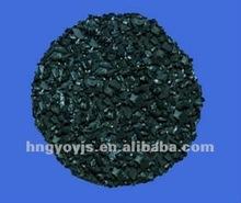 Amorphe physique de noix de coco charbon actif pour désodorisation