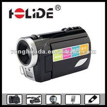 "5Mega pixels digital video camera with 2.4""TFT screen and 4xdigital zoom in stock DV7000"
