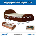 Five function household furniture YA-F12 electric nursing bed