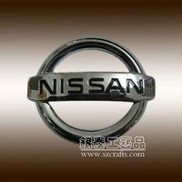 Car mark metal Car Logo,metal Car label