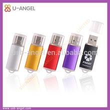 Mini usb flash drive customize gift usb flash disk plastic with high quality usb