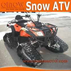 Rubber Track System ATV Snowmobile
