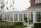 Lowe glass sunroom