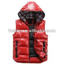 2012 cotton vest ST092