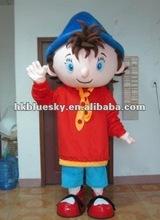 2012 hot sale noddy costume