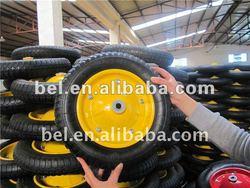wheel barrow tyre and tube