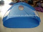 beach tent for beach/automatic beach tent/umbrella beach tent