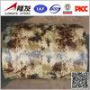Prepainted galvanized steel coil / decorative roof /pu sandwich panel