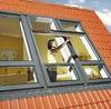 Wanjia brand Aluminium roof window