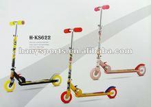 Foldable Aluminum Kick Scooter