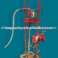 2012 hottest sales HF150E engine water well drilling rig