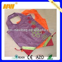 folding fruit shape shopping bags(NV-2104)