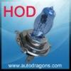H4 9003 HOD fog light lamp 100W