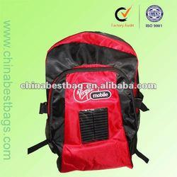 BP1026 solar bag (fashion solar bag rechargable solar bag)