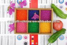 Color Masterbatch pigment/Plastic color masterbatch for bright