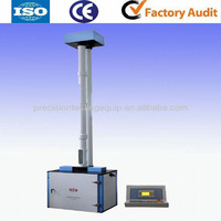 LC-300B Plastic Pipe Falling Weight Impact Tester
