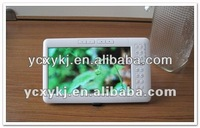 7 inch TFT PPT Ebook Reader Factory Price