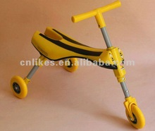 2012 new baby swing car toy with CE certificate