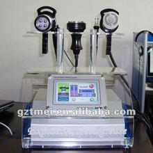 2012 hottest tripolar RF portable slimming machine