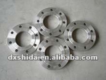 JPI stainless steel socket welding flange