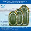 Pvc inflable botes de plástico para la venta