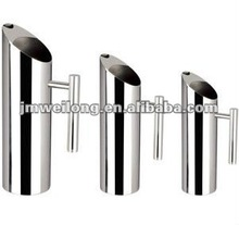 Big middle small size stainless steel water pitcher (27 years experiences)