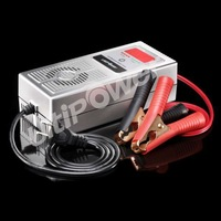 Ultipower automatic reverse pulse 3A 24v output car battery charger