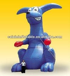 inflatable animal moscot Inflatable Boxing Kangaroo