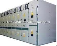 11kV medium voltage switchgear