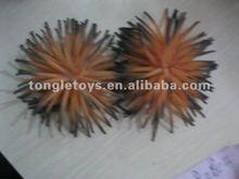 long hair Sea urchins ball/puffer Sea urchins ball
