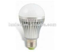 energy saving Indoor security Led bulb light 6w 300mA
