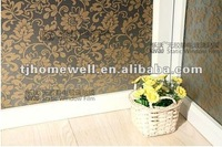 frosted sun protection self adhesive glass film