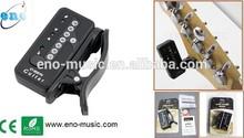 ENO MUSIC User Friendly Guitar Tuner 2007G