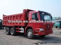 used dump truck mercedes benz/Heavy Truck Sinotruk HOWO 6*4 Tipper Truck