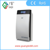 2012 New air ionizer purifier smoke with seven stages purification system