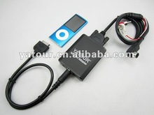 Car ipod Adapter used in Sony head unit