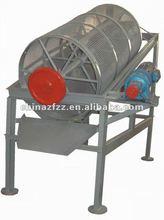 Material selecting machine,Roll screen