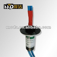 rotating electrical contacts / Slip ring