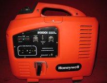 honeywell 2000w mini generator portable inverter generator