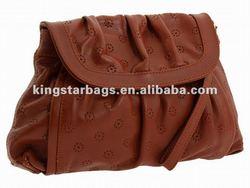 2013 newest style PU clutch bag