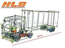 Educational Toy Building Blocks Truck , Block Set, Construction Set