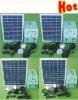 High-efficiency solar power facts FS-S001(A) / FS-002(A)