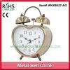 9.5x13cm Woodpecker table clocks home decor kids alarm clock bell clock