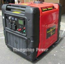 4.0kva silent portable generator mini digital generator