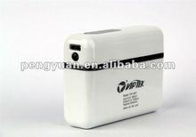 Portable Storage Power Bank 5200mAh for mobile iphone, digital camera, PDA, PSP, MP3, MP4, iPod, DV