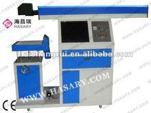 CO2 CNC Programme Laser Marking Buttons/Button Machine