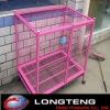 welded mesh animal breeding cage/rat cage manufacturer
