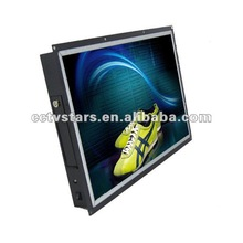 10Inch open frame LCD Advertising player;open frame monitors